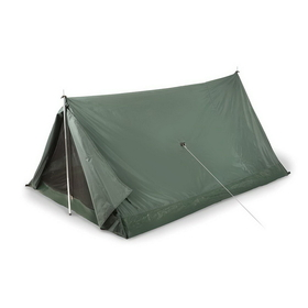 Stansport 713-84-B Scout 2 Person Nylon Tent - Forest Green