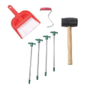 Stansport 753-100 Tent Essentials Kit