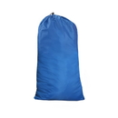 Stansport 870 Nylon Stuff Bags  - 18 In X 30 In - Blue