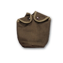 Stansport CC-30 Cotton Canteen Cover - Heavyweight