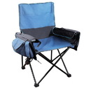 Stansport G-403 Deluxe Utility Arm Chair W/Fishing Pole Holder & Shoulder St