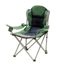 Stansport G-406 3 Position Reclining Oversize Arm Chair