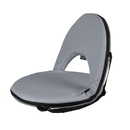 Stansport G-7-25 Multi Fold Padded Seat - Gray