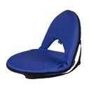 Stansport G-7-50 Multi Fold Padded Seat - Blue