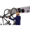storeWALL bike-pack-GS Bike Kit, Graphite Steel