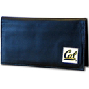 Siskiyou Buckle CDCK56BX Cal Berkeley Bears Deluxe Leather Checkbook Cover