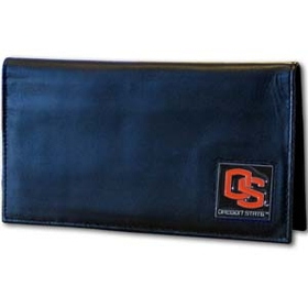 Siskiyou CDCK72BX College Checkbook  - Oregon State Beavers