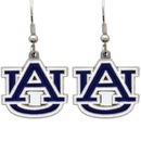 Siskiyou Buckle CDE42 Auburn Tigers Dangle Earrings