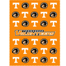 Siskiyou Buckle CICC25 Tennessee Volunteers iPad Cleaning Cloth