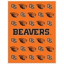 Siskiyou Buckle CICC72 Oregon St. Beavers iPad Cleaning Cloth