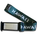 Siskiyou Buckle CLGS99 College Luggage Strap - University of Hawaii