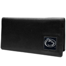 Siskiyou Buckle CNC27BX Penn St. Nittany Lions Leather Checkbook Cover