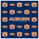Siskiyou Buckle CSCC42 Auburn Tigers Microfiber Cleaning Cloth