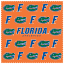 Siskiyou Buckle CSCC4 Florida Gators Microfiber Cleaning Cloth