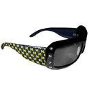 Siskiyou Buckle CSG36W Michigan Wolverines Designer Women's Sunglasses