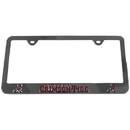 Siskiyou Buckle CTF13 Alabama Crimson Tide Tag Frame