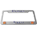 Siskiyou Buckle CTF305 Clemson Tigers Deluxe Tag Frame