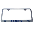 Siskiyou Buckle CTF35 Kentucky Wildcats Tag Frame