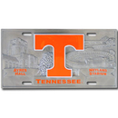 Siskiyou Buckle CVP25 Tennessee Volunteers Collector's License Plate