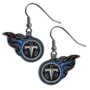 Siskiyou Buckle FDE185 Tennessee Titans Dangle Earrings