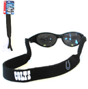Siskiyou Buckle FGC050 Indianapolis Colts Neoprene Sunglass Strap