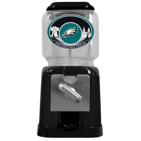 Siskiyou FGG065B Eagles NFL Gumball Machine
