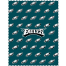 Siskiyou Buckle FICC065 Philadelphia Eagles iPad Cleaning Cloth