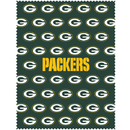 Siskiyou Buckle FICC115 Green Bay Packers iPad Cleaning Cloth