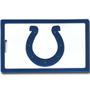 Siskiyou Buckle FLT050 NFL Luggage Tag - Indianapolis Colts