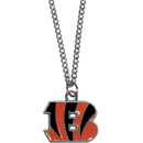 Siskiyou Buckle FN010 Cincinnati Bengals Chain Necklace