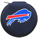 Siskiyou Buckle FNCD015 NFL CD Case - Buffalo Bills