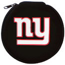 Siskiyou Buckle FNCD090 NFL CD Case - New York Giants