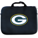 Siskiyou Buckle FNLT115 Green Bay Packers Laptop Case