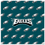 Siskiyou FSCC065 Philadelphia Eagles Microfiber Cleaning Cloth