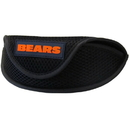 Siskiyou Buckle FSGCS005 Chicago Bears Sport Sunglass Case