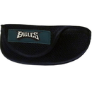 Siskiyou Buckle FSGCS065 Philadelphia Eagles Sport Sunglass Case