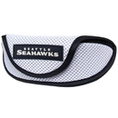 Siskiyou Buckle FSGCS155 Seattle Seahawks Sport Sunglass Case