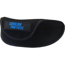 Siskiyou Buckle FSGCS170 Carolina Panthers Sport Sunglass Case