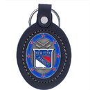 Siskiyou Buckle HL105 NHL Key Ring - Rangers?