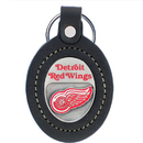 Siskiyou Buckle HL110 NHL Key Ring - Red Wings?