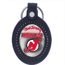 Siskiyou Buckle HL50 NHL Key Ring - Devils?