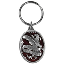 Siskiyou Buckle KR207E Key Ring - Live To Ride