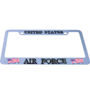 Siskiyou Buckle MTF600 Air Force Tag Frame