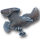 Siskiyou Buckle PN1070E Collector Pin - Eagle