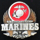 Siskiyou Buckle PN2038E Collector Pin - -  U.S. Marines