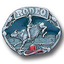 Siskiyou Buckle PN2055E Collector Pin - Rodeo