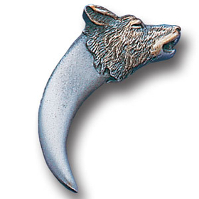 Siskiyou PN2179E Collector Pin - Wolf Tooth