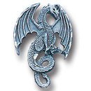 Siskiyou Buckle PN2224 Collector Pin - Dragon