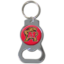 Siskiyou Buckle SCKB64 Maryland Terrapins Bottle Opener Key Chain
