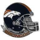 Siskiyou Buckle SFP020 Denver Broncos Team Pin